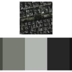 Rで解析:指定した緯度経度の画像からカラーパレットを作成「earthtones」パッケージ